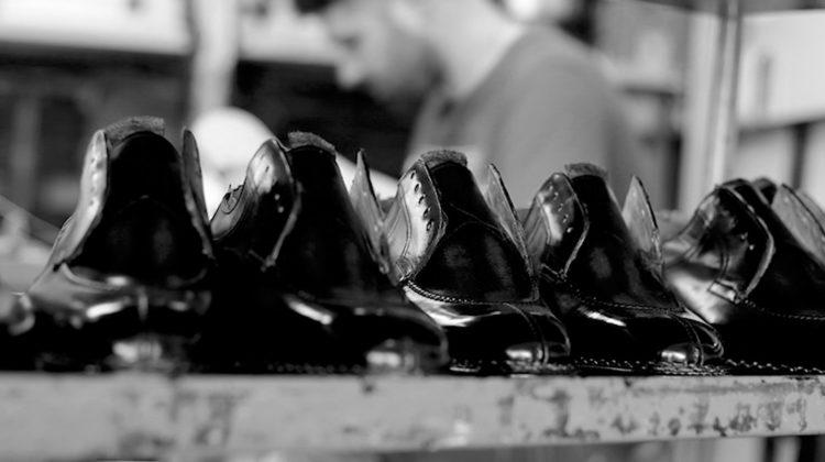 Passie voor schoenen