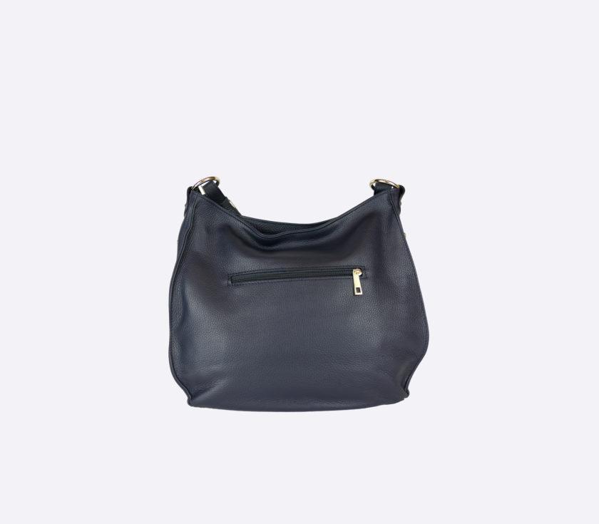 damestas donkerblauw