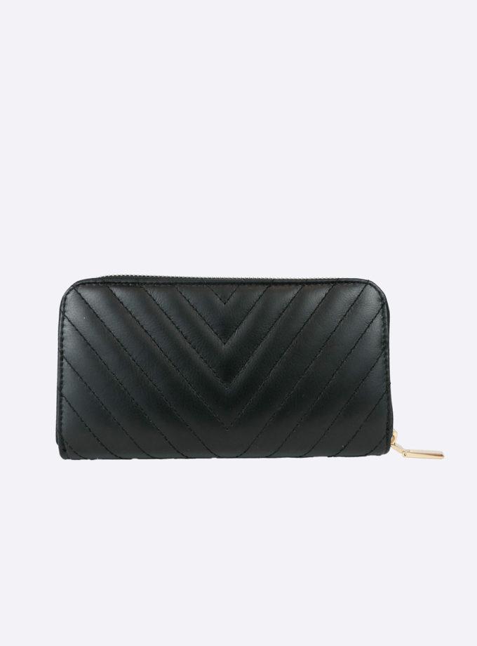 portemonne zwart
